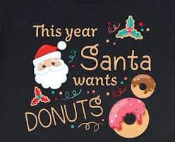 We are open Christmas morning from 5:00 a.m. - 12:00 p.m. for all of you Santa's helpers! Get here early for the best se...