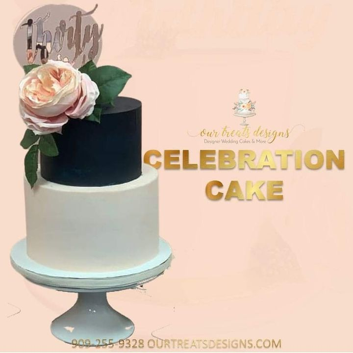 Our Treats Designs creates custom wedding cakes, celebration cakes, & much more!We serve Baton Rouge, New Orleans, and s...