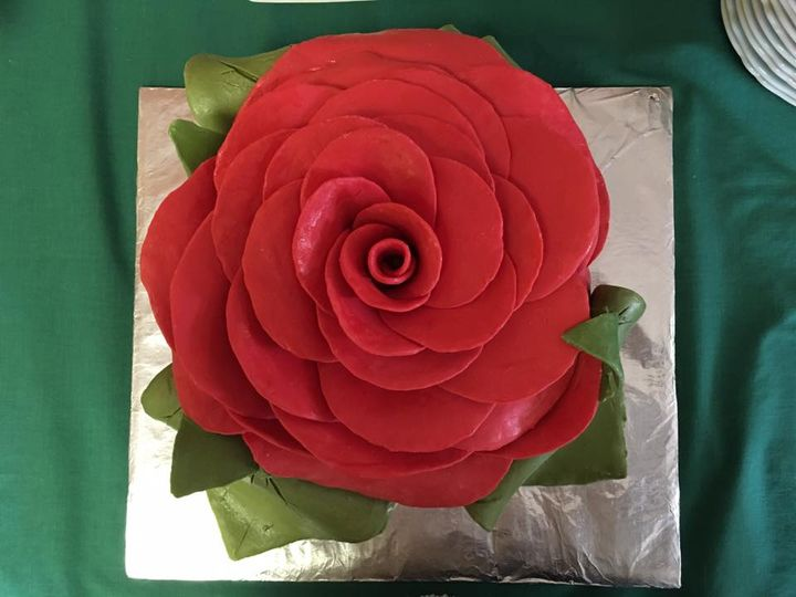 Photos from Mindy's Cakes n More's post