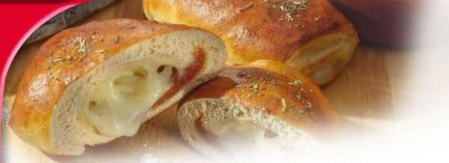 Pizza Pretzels are awesome!  Loaded with pepperoni, mozzarella cheese and italian spices, $3.99 gets you two pretzels an...