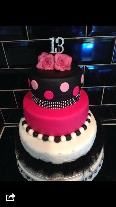 Photos from Big Mammas Cakes's post